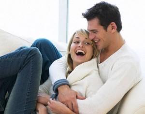 5 запрещенных тем для шуток с вашим мужчиной