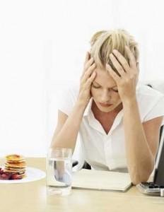 Стресс-сигналы организма: не пропустите!
