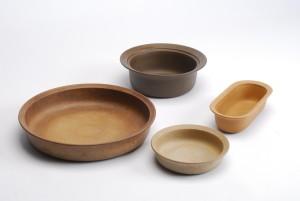 Керамические формы для выпечки