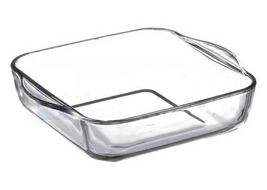 стеклянные формы для запекания