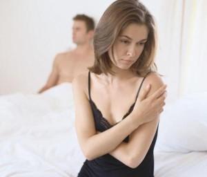Пять женских ошибок в сексе