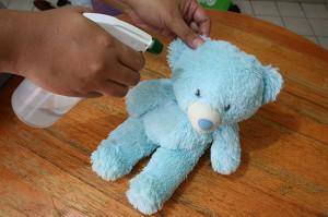 Как правильно стирать мягкие игрушки?