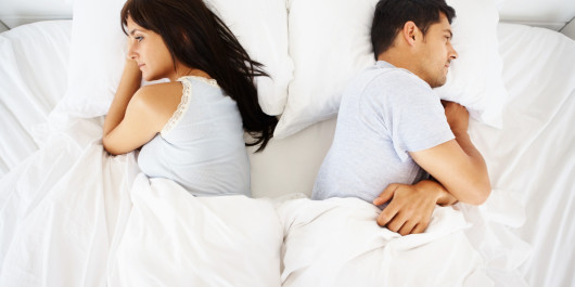 почему мужчина отказывает в сексе: