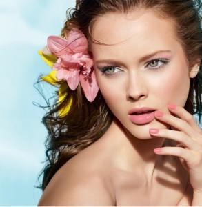 5 правил летнего макияжа
