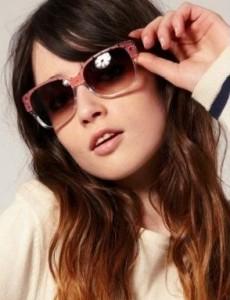 Очки от солнца: стильный аксессуар и надежная защита для глаз