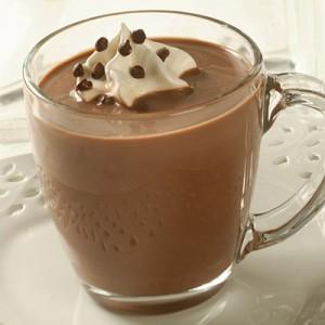 Какао: вкусно, полезно, просто здорово!