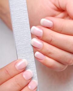 5 основных проблем с ногтями и их решение
