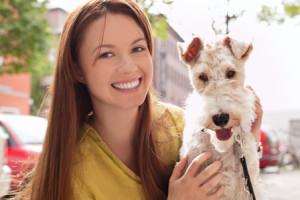 5 веских причин завести собаку