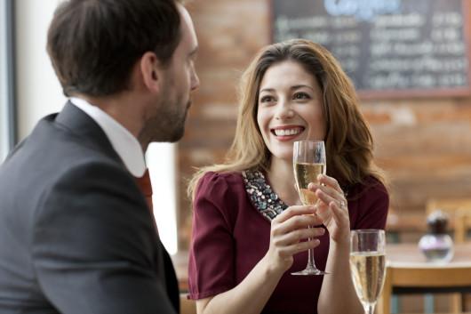 первое свидание: что надеть