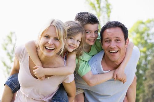 Как укрепить семью: 10 работающих советов