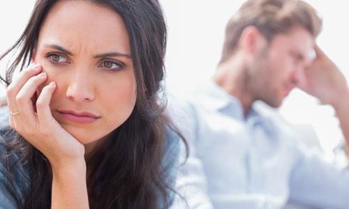 женские ошибки, разрушающие отношения