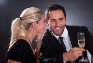 Как дать понять мужчине, что он нравится