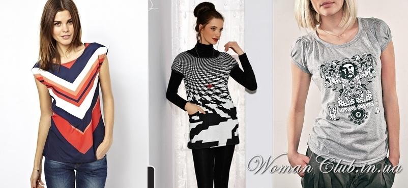Как визуально увеличить грудь с помощью цвета в одежде
