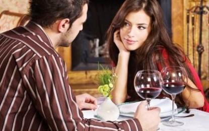 как дать понять мужчине, что он вам симпатичен