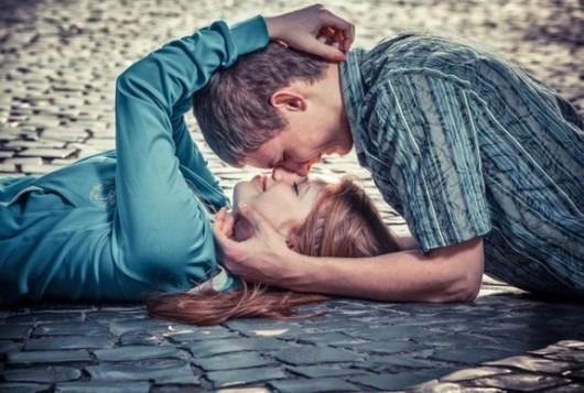 подростковая влюбленность - как реагировать