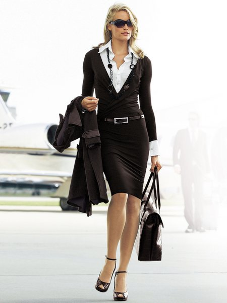 Деловые аксессуары для женщин: неважных мелочей не бывает