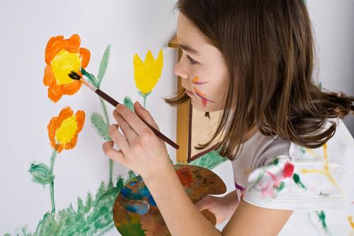 Чем занять ребенка на школьных каникулах: 10 топ-идей для детского досуга