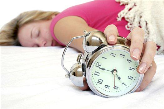 Последствия недосыпания или чем опасен хронический недостаток сна