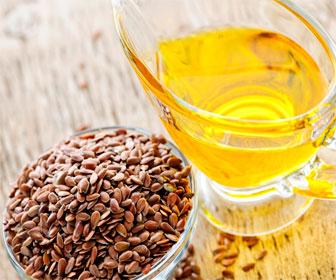 Польза льняного масла: кладезь витамина молодости и долголетия
