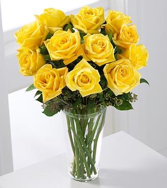 Как продлить жизнь срезанным розам: 8 полезных советов