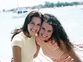 Как стать хорошей подругой – 7 правил женской дружбы