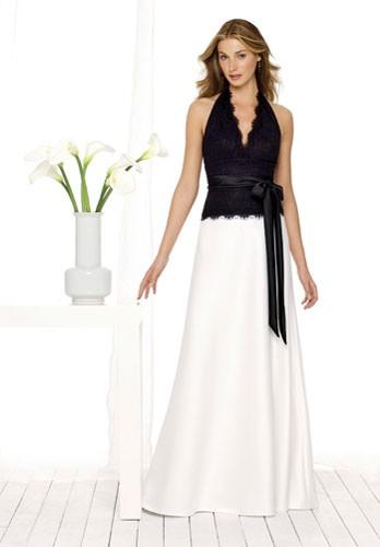 С чем носить длинную белую юбку (ФОТО)