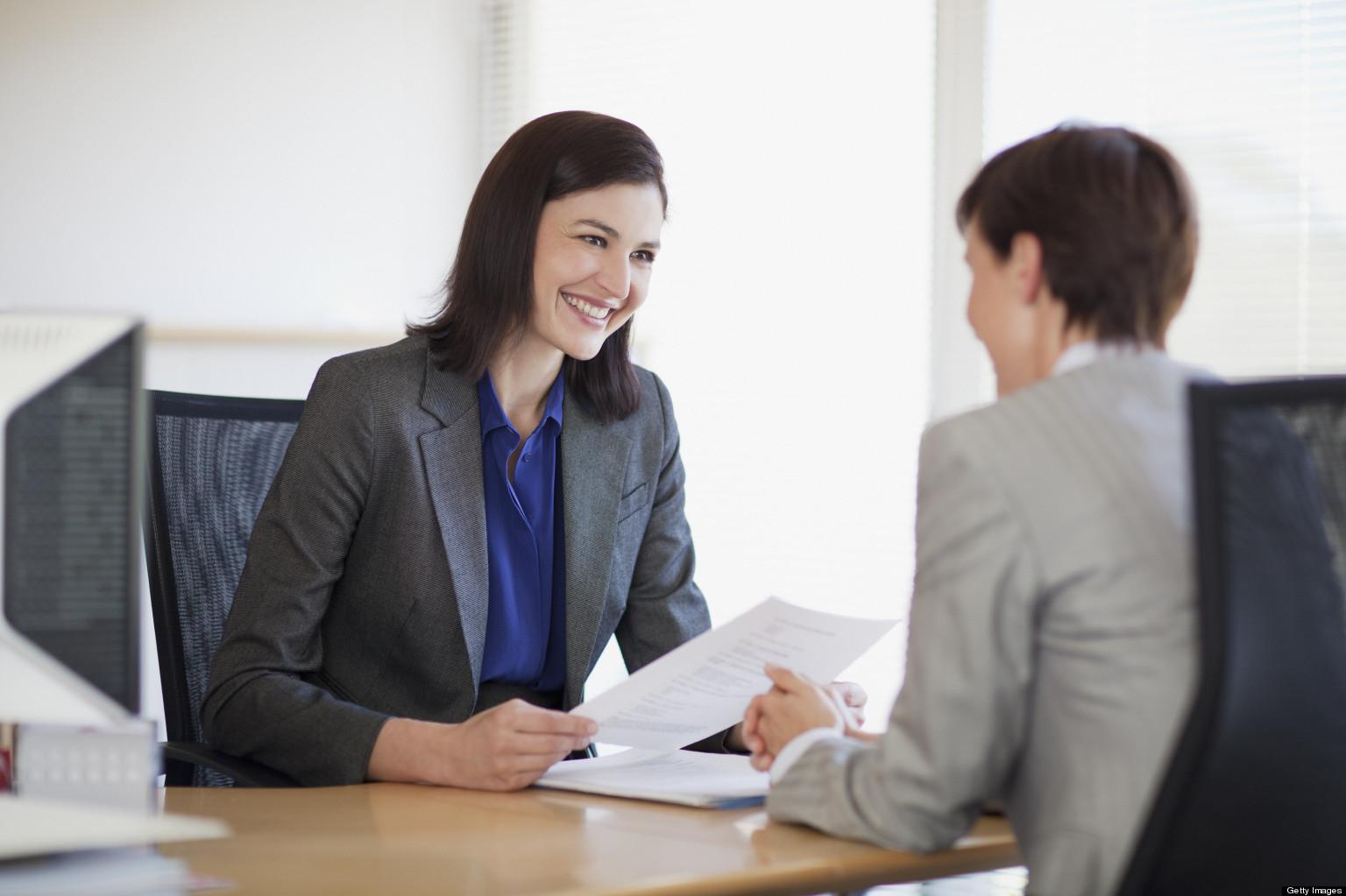 Как правильно отказать работодателю после собеседования