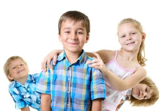 Как ребенка сделать лидером