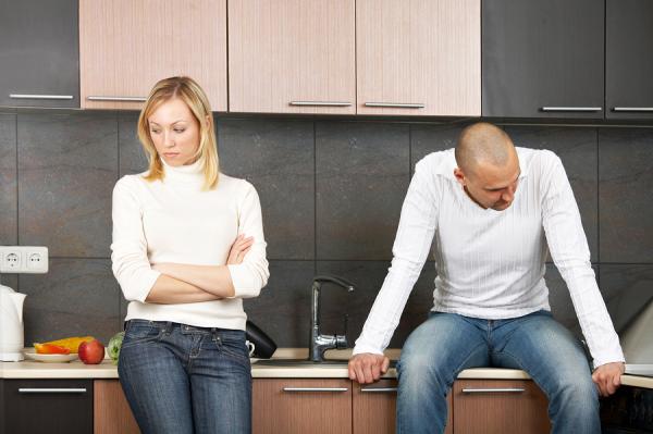 Когда нужно расставаться с мужчиной – 5 симптомов отношений, которые изжили себя