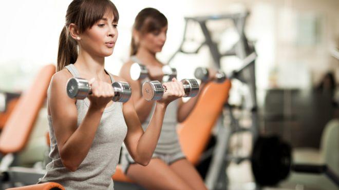 Спортзал без травм: 5 правил безопасных тренировок