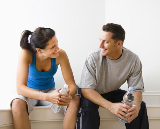 Метод знакомств с женщинами