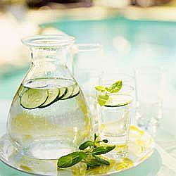 Как правильно приготовить воду Сасси для похудения