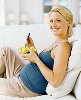 Какие продукты нельзя есть беременным