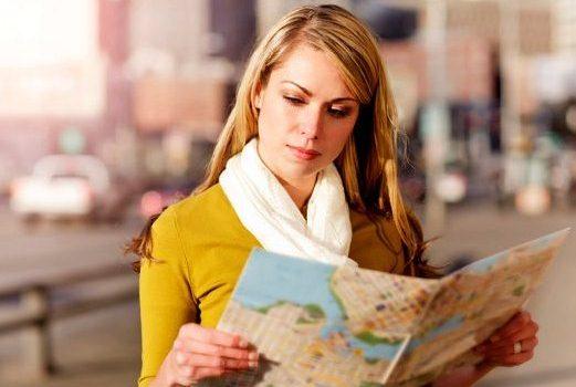 5 плюсов путешествия в одиночку