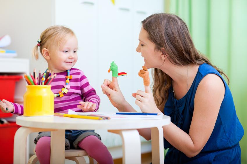 Как выбрать хорошую няню для своего ребенка?