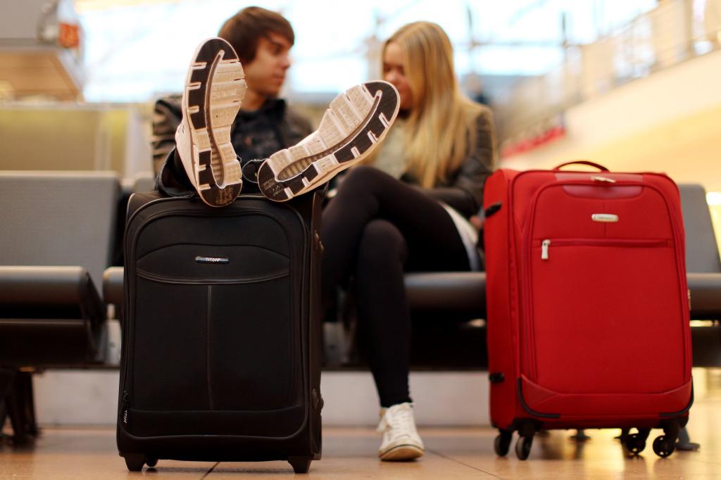 как избежать потери багажа