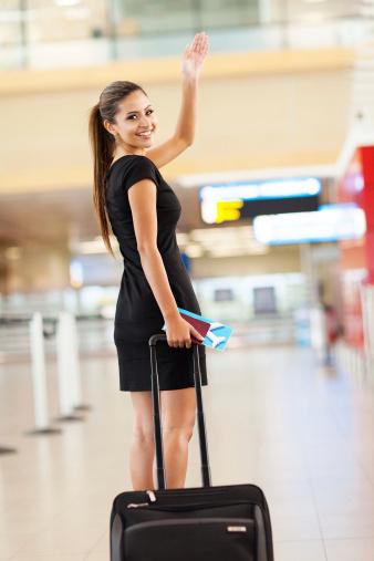что делать в случае утери багажа