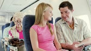 страх перед самолетом - как преодолеть