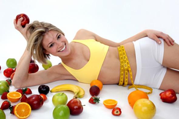 главные условия для похудения