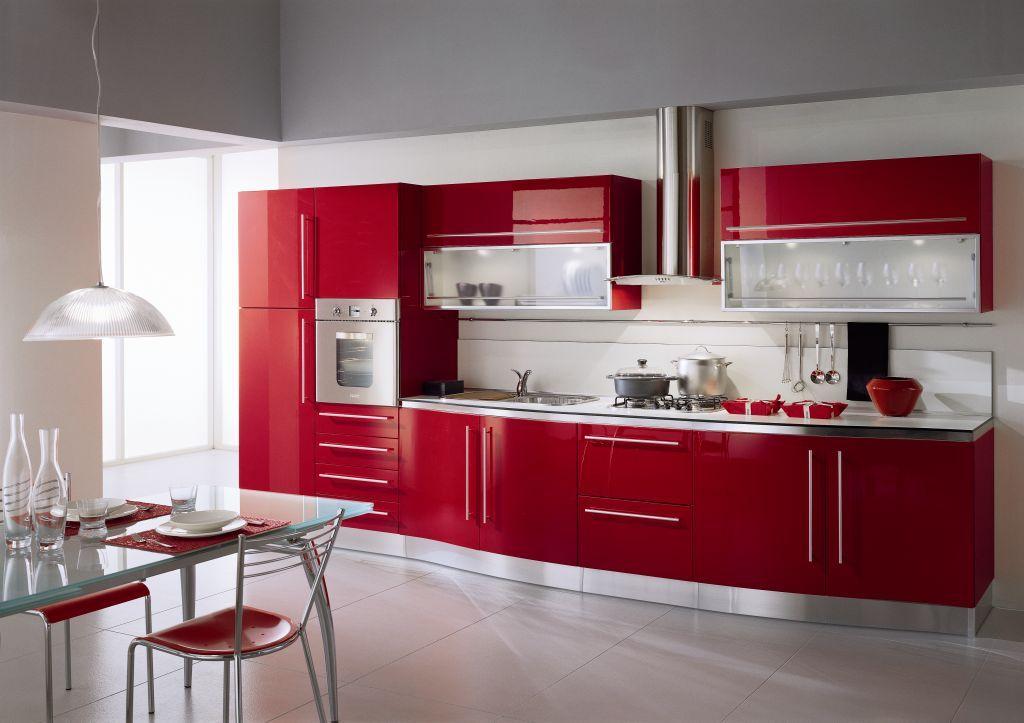 Какой пол выбрать для кухни – обзор 6 основных видов напольного покрытия для кухонь