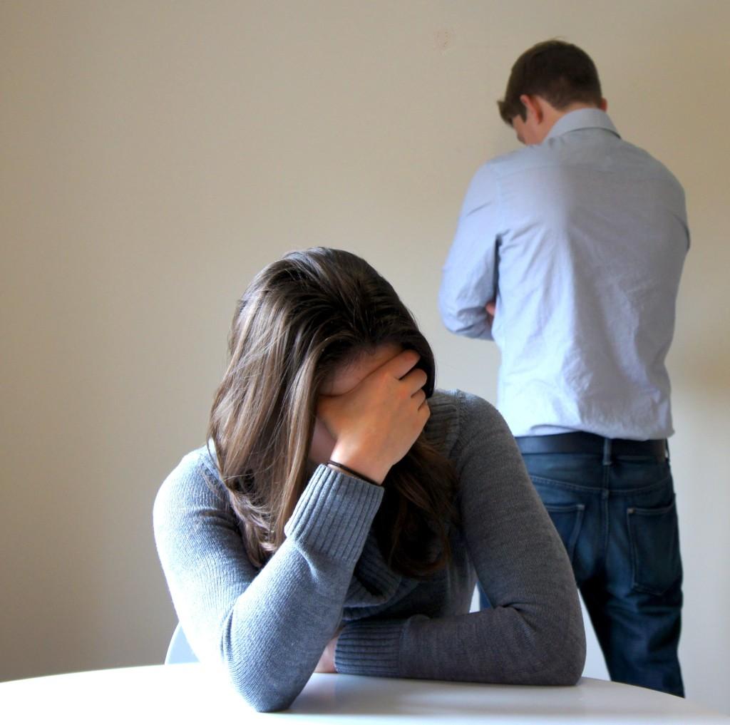 Почему я хочу развестись с мужем