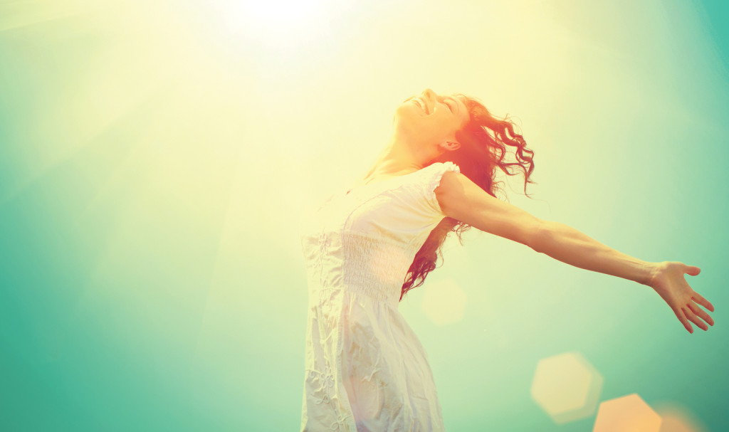 психологические приемы избавления от негатива