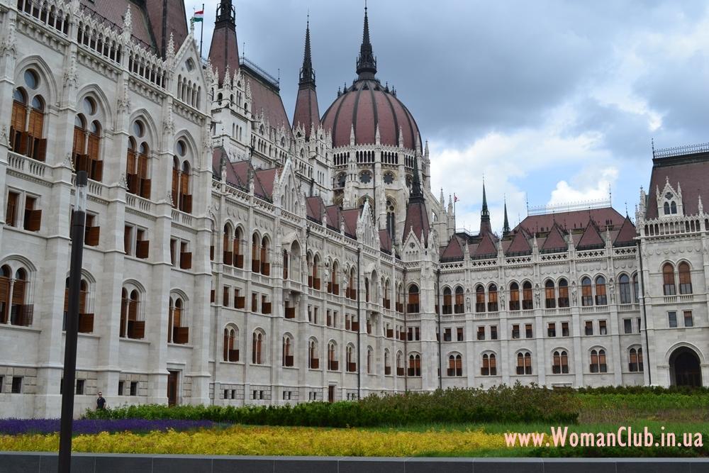 Что посмотреть в Будапеште за 3 дня