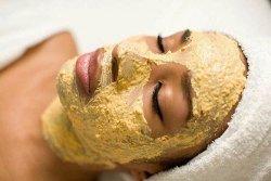 домашние маски из картофеля