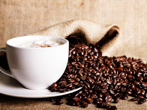 Маски для лица из кофейной гущи