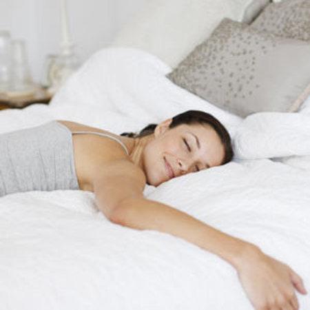 натуральные энергетики - полноценный здоровый сон