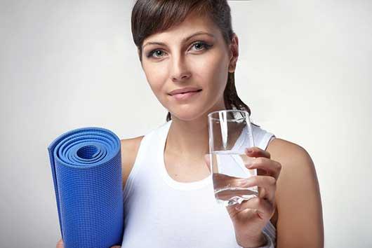 как похудеть после праздников быстро и без вреда для здоровья