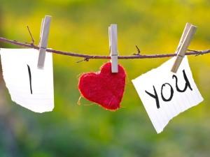 Как оригинально поздравить любимого с днем влюбленных