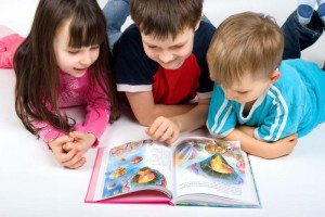 Английский для ребенка: как и с чего начинать