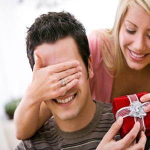 Мужская парфюмированная вода - лучший подарок ко дню влюбленных
